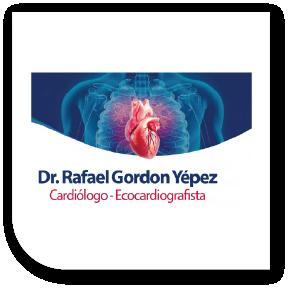 DR. RAFAEL GORDON YÉPEZ